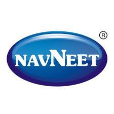 Navneet Logo