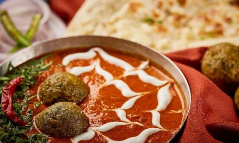 Pandara road Food