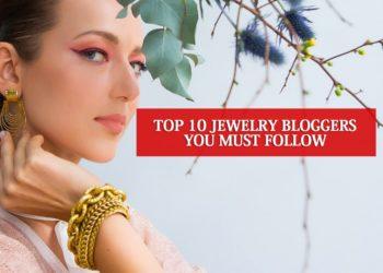 Jewelry Bloggers