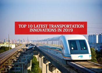 Transportation Innovation 2019