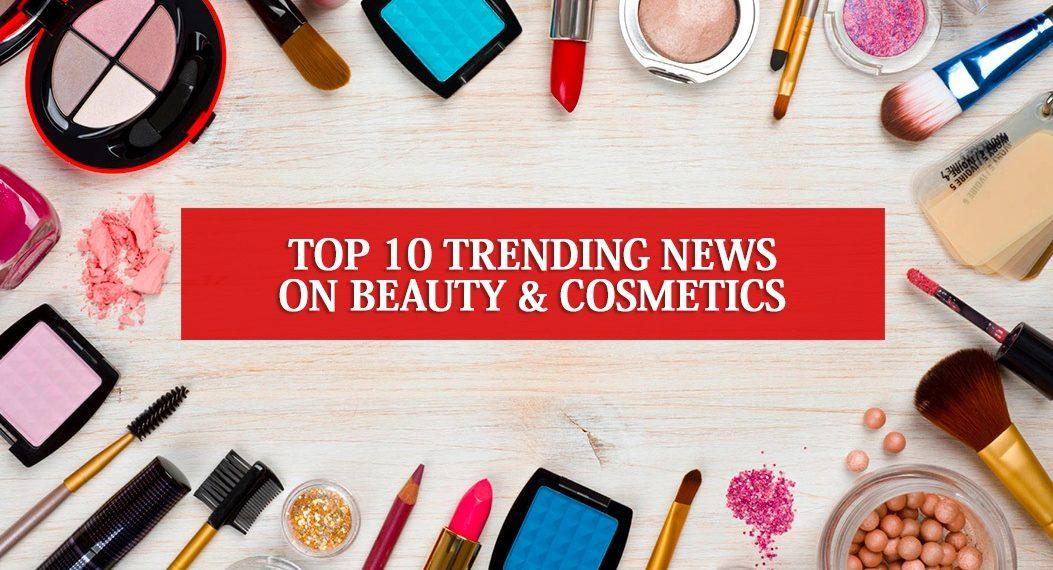 Trending News on Beauty