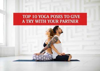 Top 10 Yoga Poses