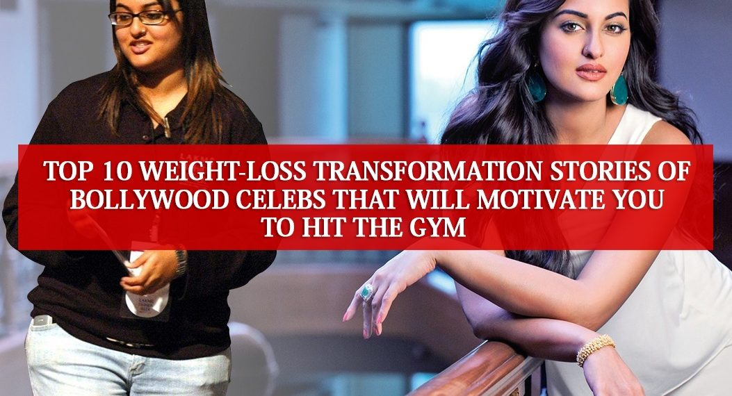 weight-loss transformation stories