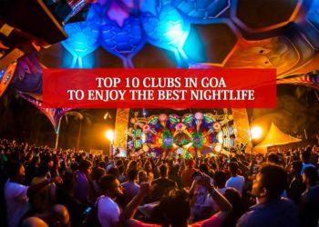Clubs In Goa