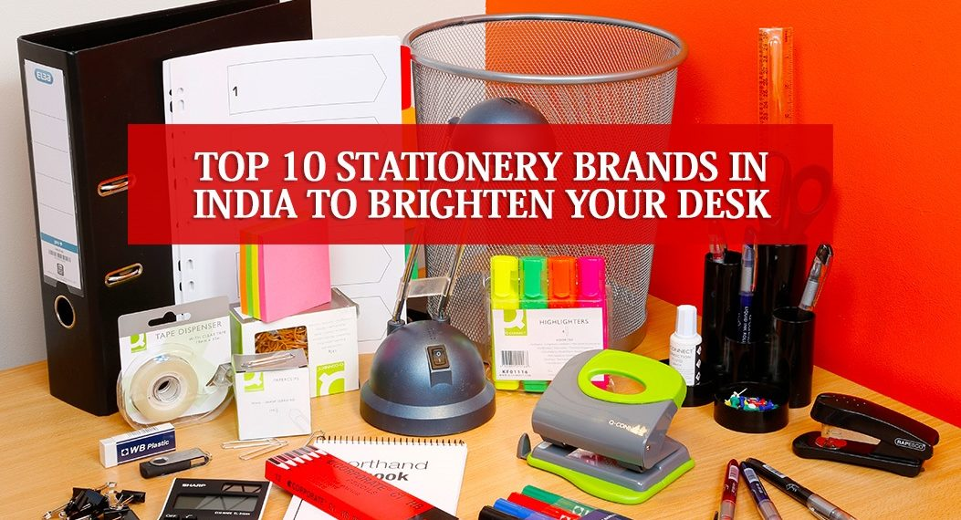 Stationery Brands