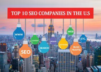 SEO Companies in the USA
