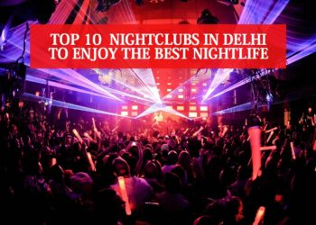 Nightclubs In Delhi