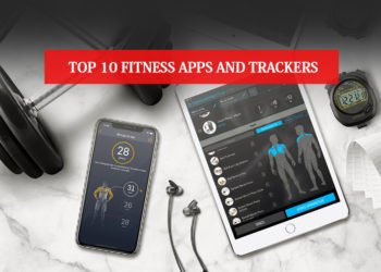 Top 10 Fitness Apps