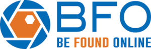 Be Found Online (BFO)