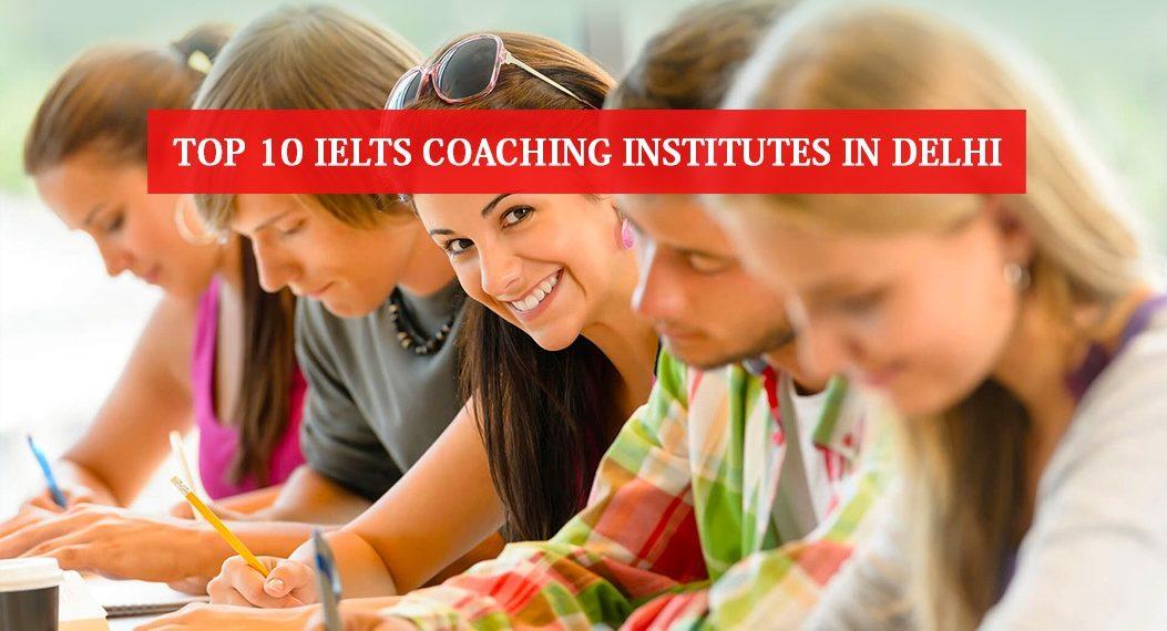 IELTS Coaching Institutes