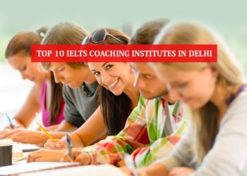 IELTS Coaching Institutes