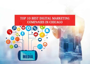 Top 10 Best Digital Marketing Companies in Chicago