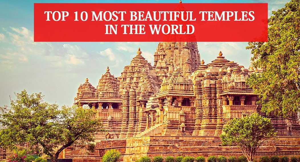 Temples In The World