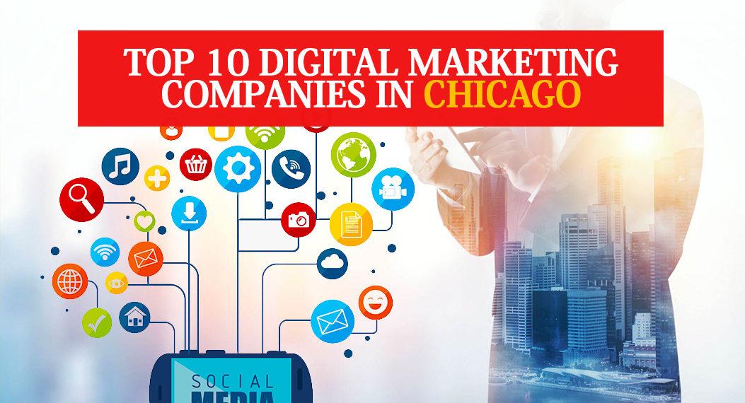 Digital Marketing Companies in Chicago