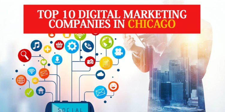 Digital Marketing Companies in Chicago