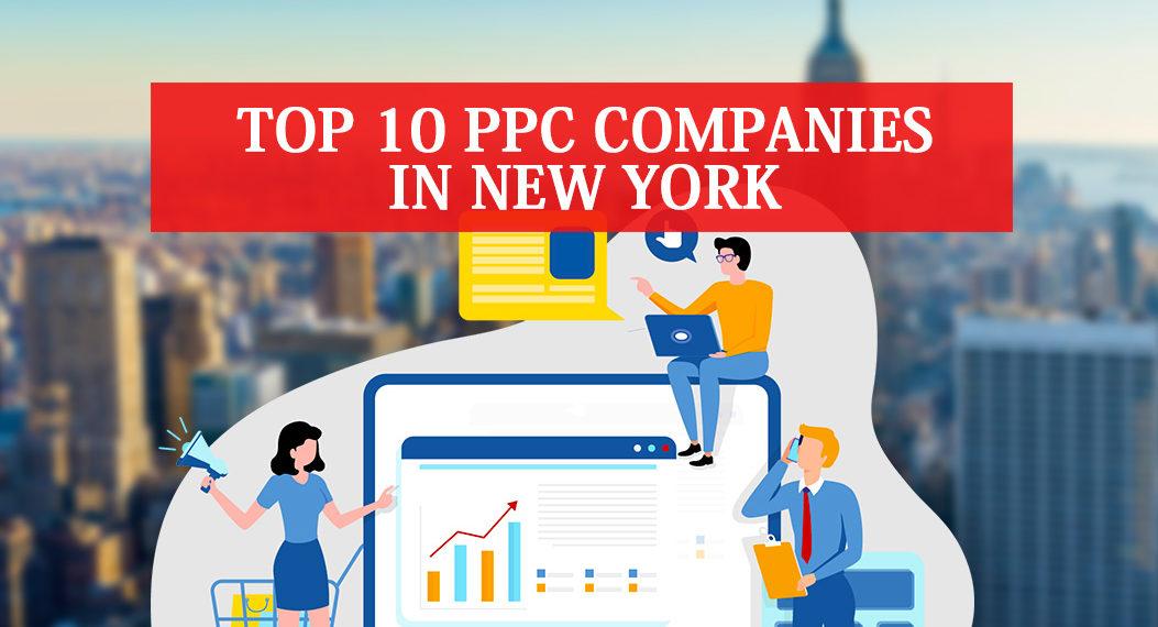 PPC Companies In New York