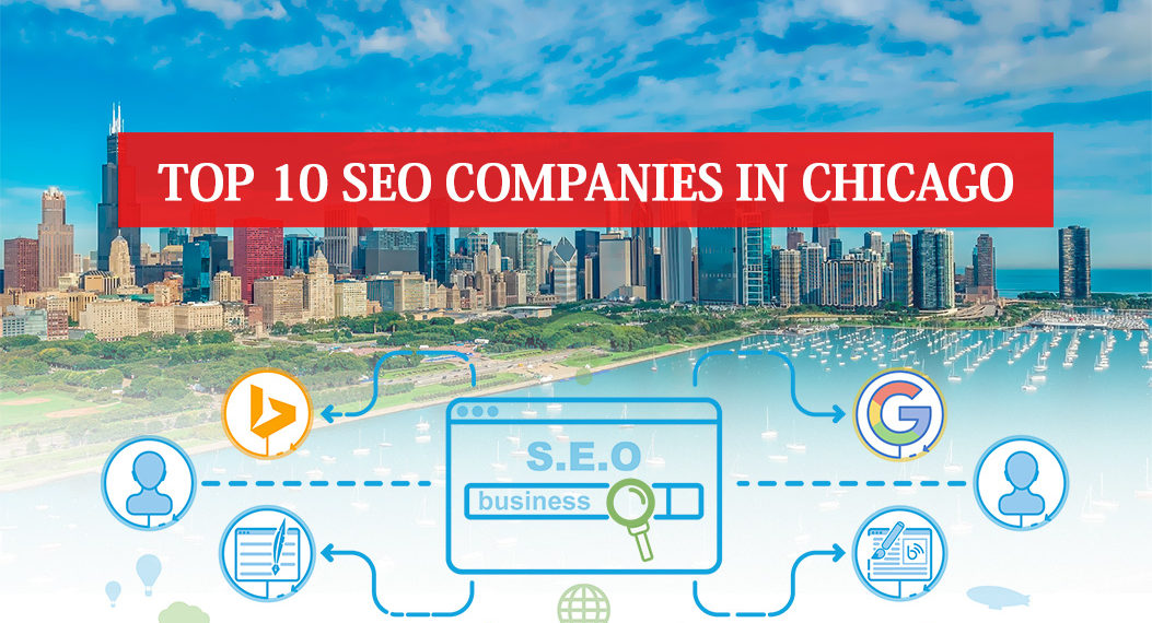 Top 10 SEO Companies Chicago