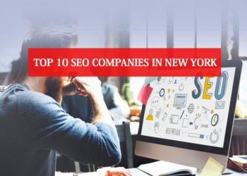 Top 10 SEO Companies In New York