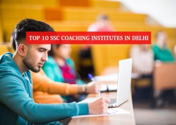SSC Coaching Institutes In Delhi
