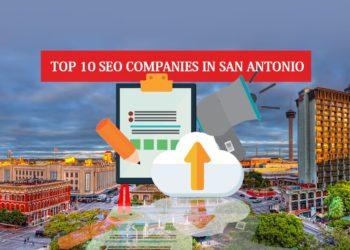 SEO Companies in San Antonio