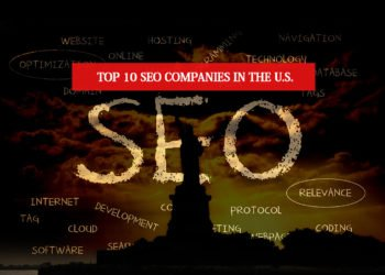 Top 10 SEO Companies in the USA