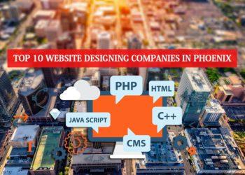 Website Designing Companies in Phoenix