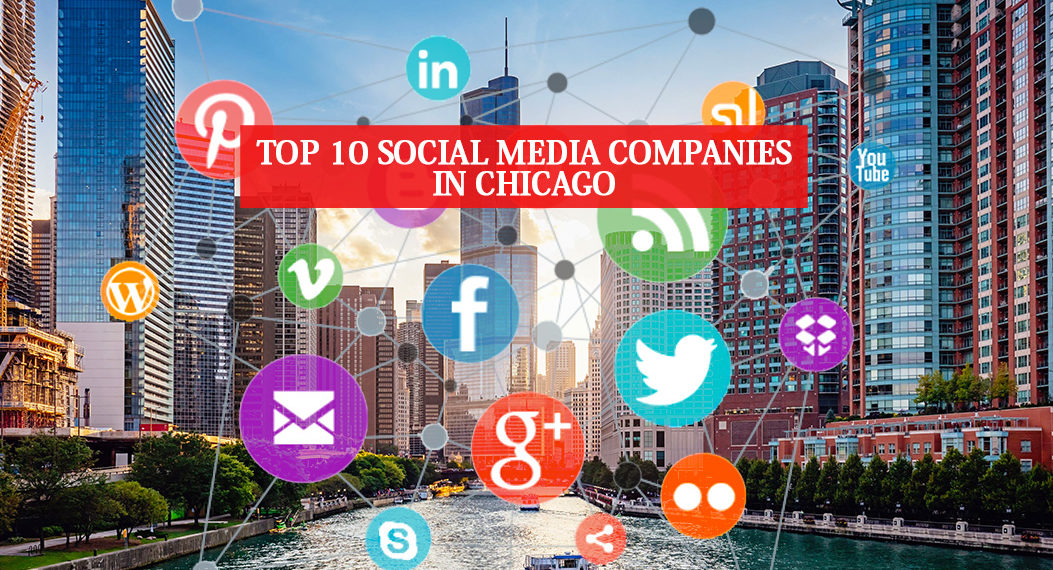 Social Media Marketing Companies in Chicago