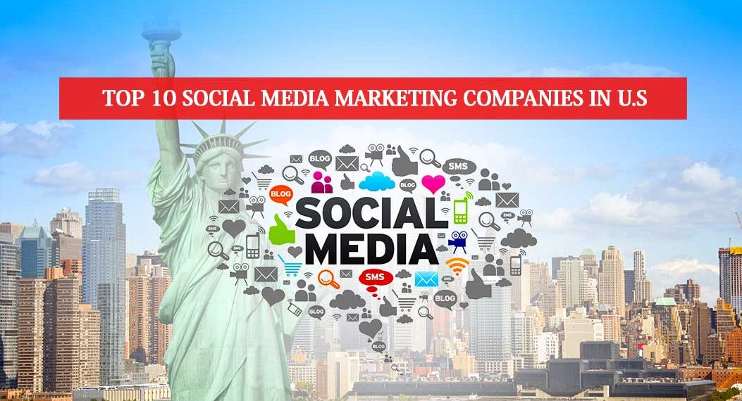Social Media Marketing Agencies in US