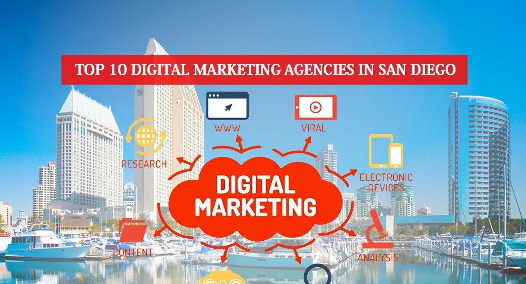 Digital Marketing Companies In San Diego
