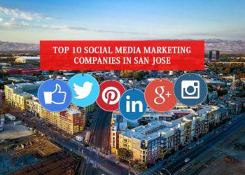 Top 10 Social Media Marketing Companies in San Jose