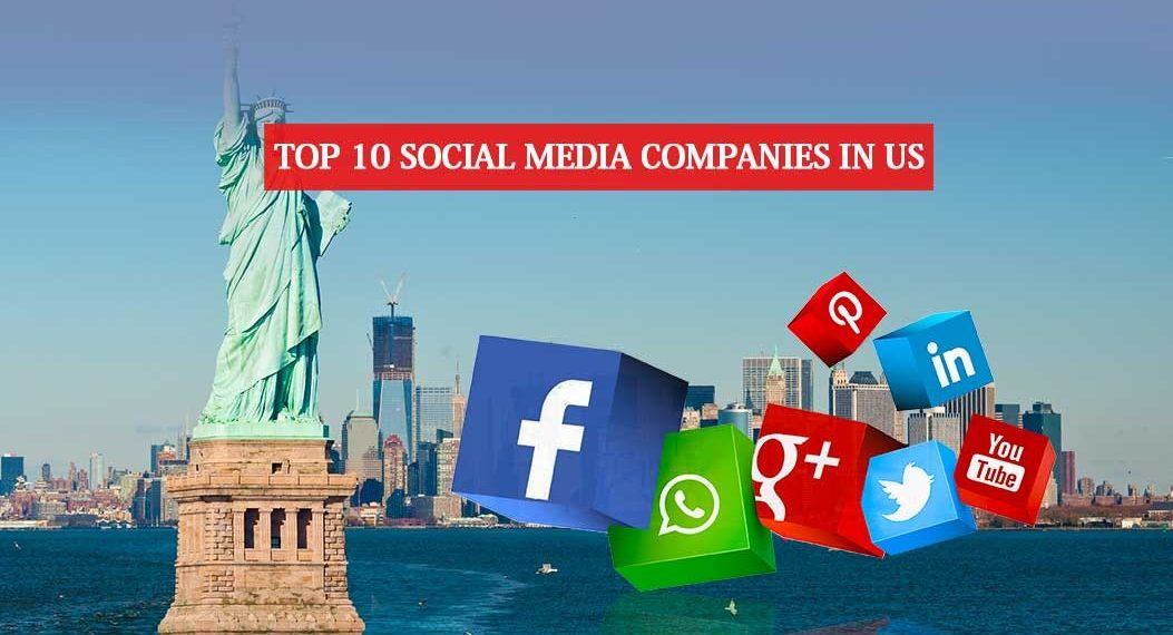 Social Media Marketing Companies in the U.S