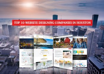 Website Designing Companies in Houston