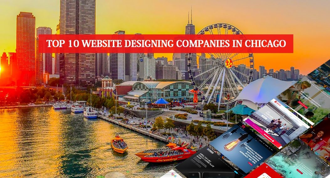 Website Designing Companies In Chicago