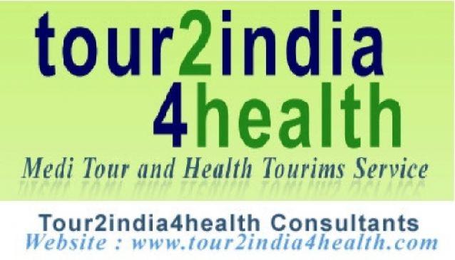 Tour2India4Health