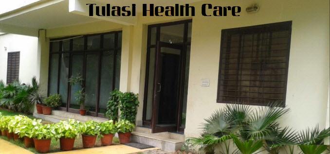 Tulasi Healthcare