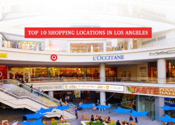 Shopping Locations