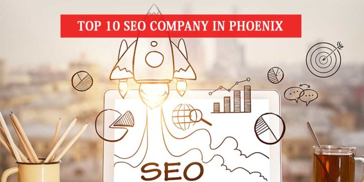 SEO Companies in Phoenix