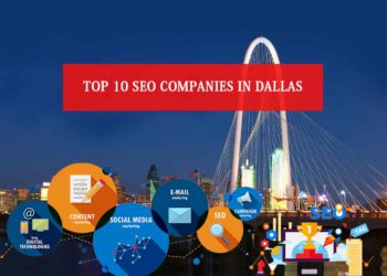 SEO Companies in Dallas