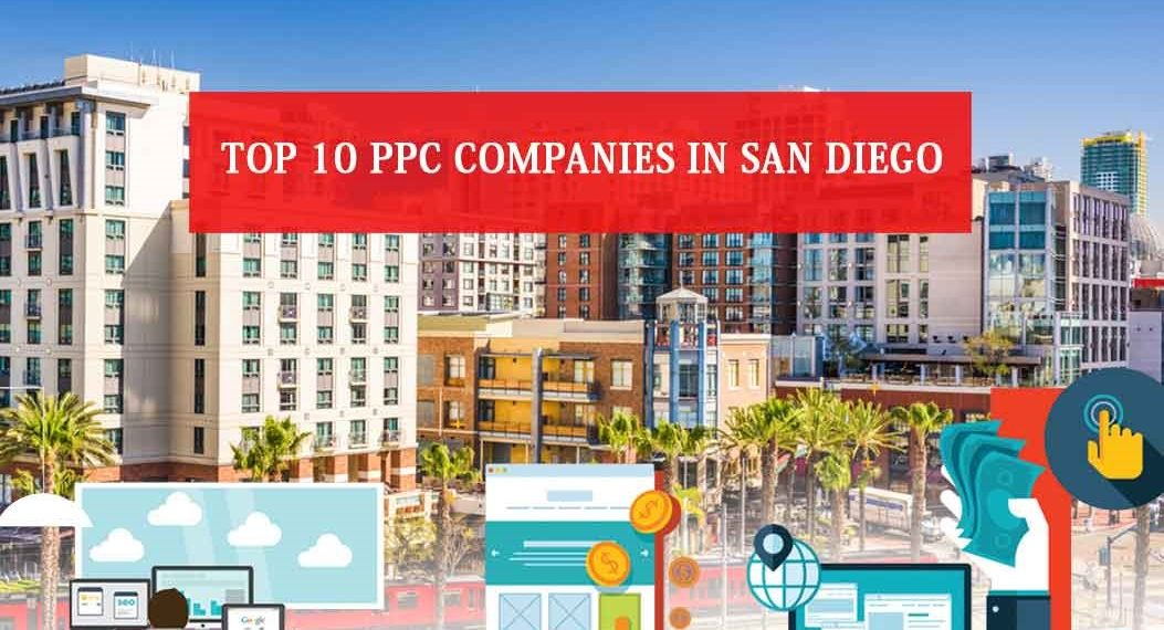 Top 10 PPC Companies in San DIego