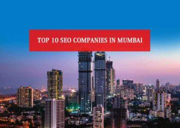 Top 10 SEO Companies in Mumbai