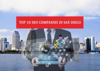 Top 10 SEO Companies in San Diego