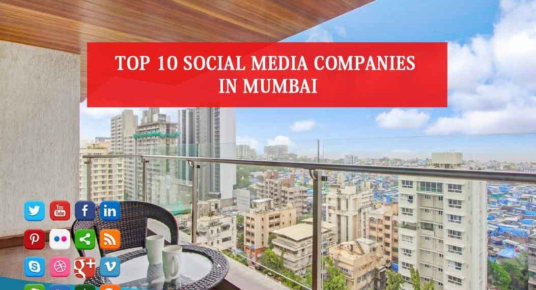 Top 10 Social Media Companies in Mumbai
