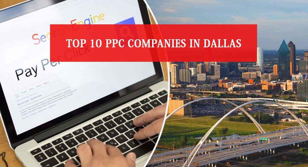 PPC Companies In Dallas
