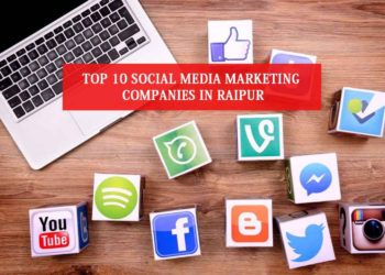 Social Media Marketing Companies In Raipur