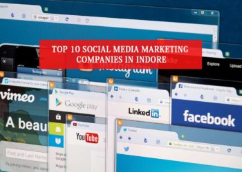 Social Media Marketing Companies in Indore