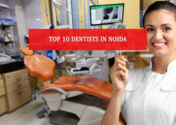 Dentists in Noida