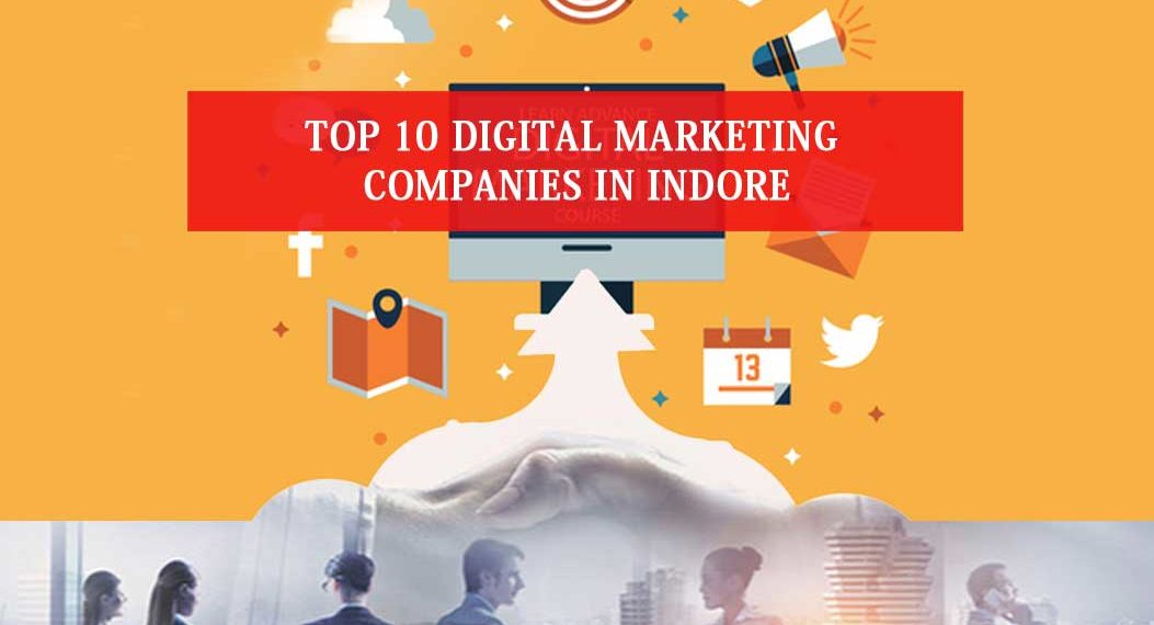 Digital Marketing Companies in Indore