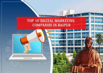 Digital Marketing Companies in Raipur