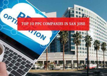 Top 10 PPC Companies in San Jose