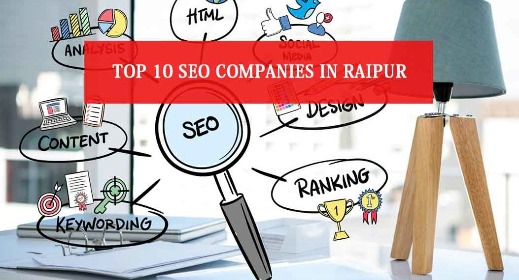 SEO Companies in Raipur